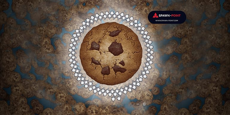 Cookie Clicker Receives Positive Reviews On Its Arrival On Steam- Header