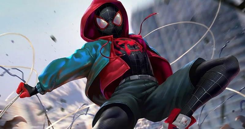 Spider-Man: Miles Morales Trailer Taken Down