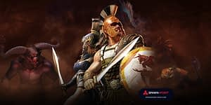 THQ Nordic's Titan Quest Anniversary Edition and Jagged Alliance 1 Gold Edition Go Free On 10th Anniversary Steam Sales- Header
