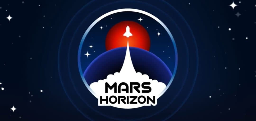 Mars Horizon-Spawn-Point