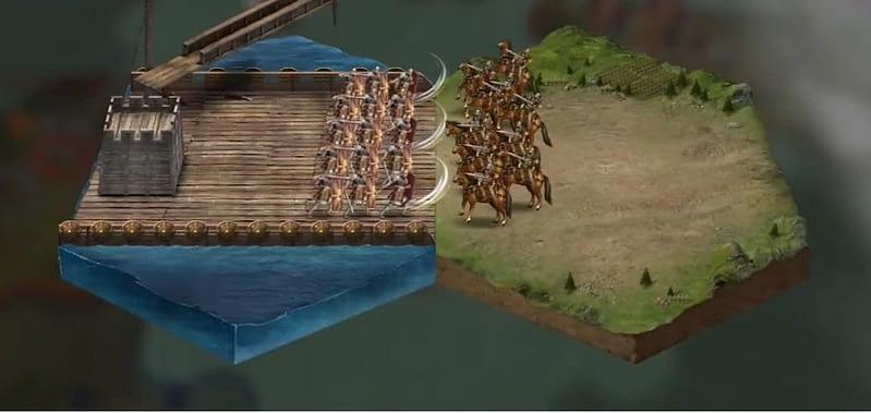 Great Conqueror Rome
