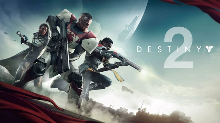 Developers of Destiny 2 Enabled Crossplay Months Before It's Launch - Test Header