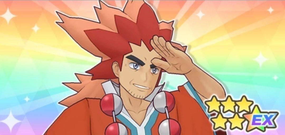 Pokémon Masters EX- Spawn-Point