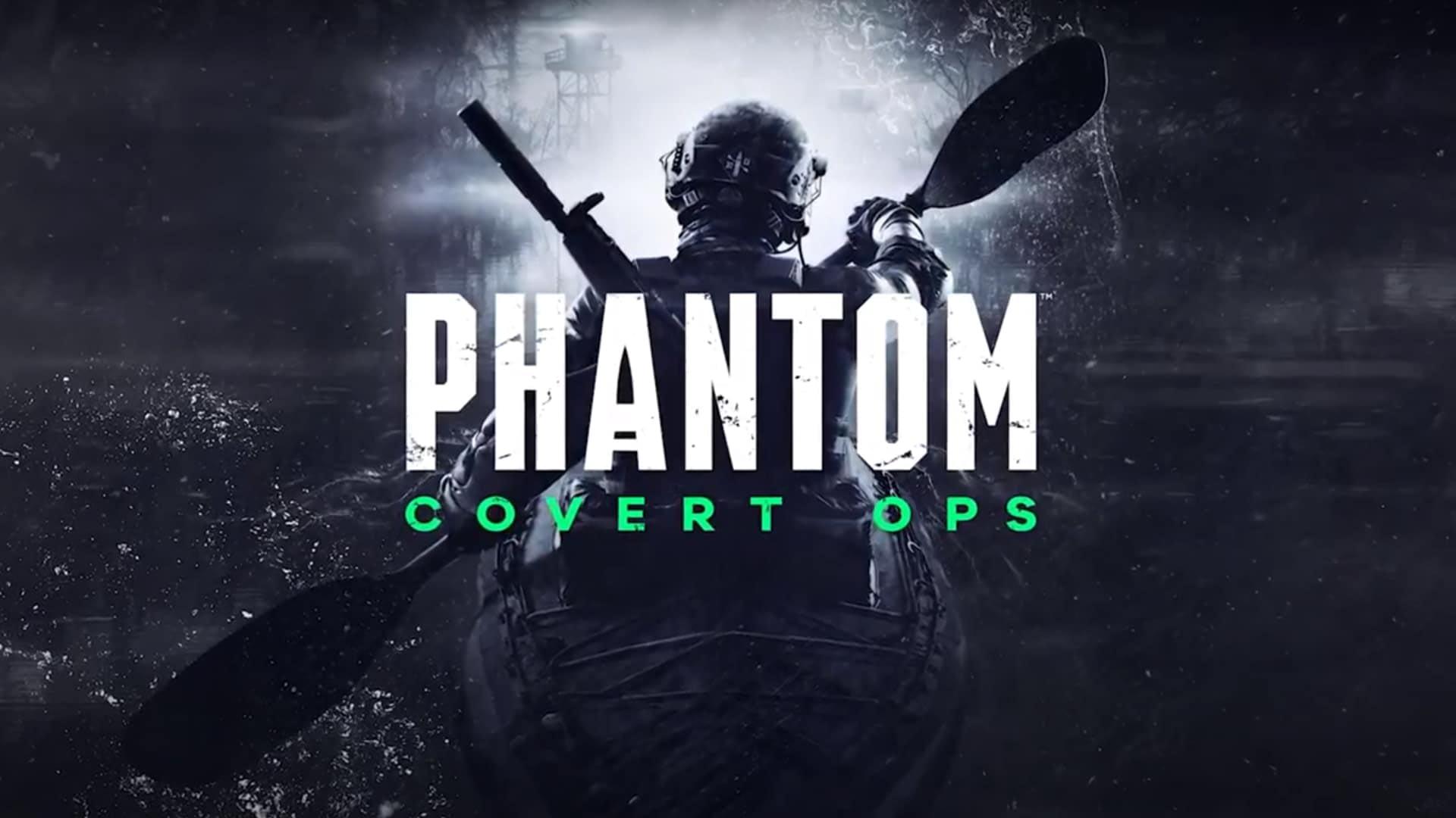 Phantom Covert Ops