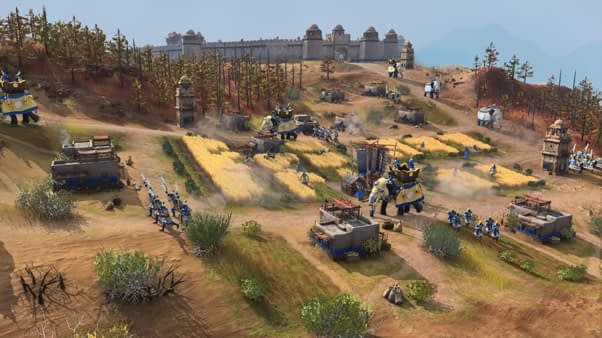 Age of Empires 4 Set to Launch Autumn 2021 - 2