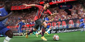 FIFA 22 Kicks Off With Early Access Trial For Xbox One Xbox Series XS PlayStation 4 And PlayStation 5- Header