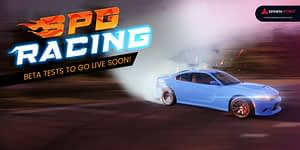 SPG Racing Beta Tests To Go Live Soon!-Header