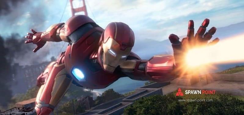 Marvel's Avenger Release Date 1