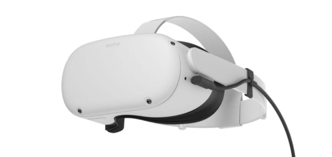 Oculus Quest 2-Spawn-Point