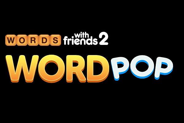 Word Pop Game