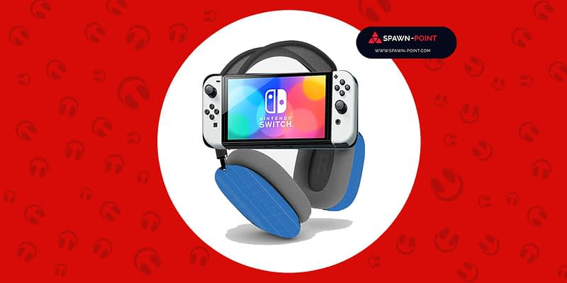 Bluetooth Audio Support Finally Arrives For Nintendo Switch With The Latest Software Update- Header