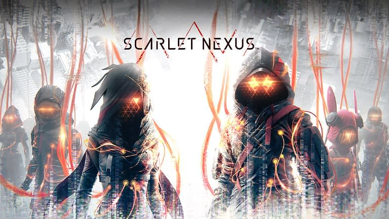Another JRPG Scarlet Nexus From Bandai Namco is Here, Read More! - Header