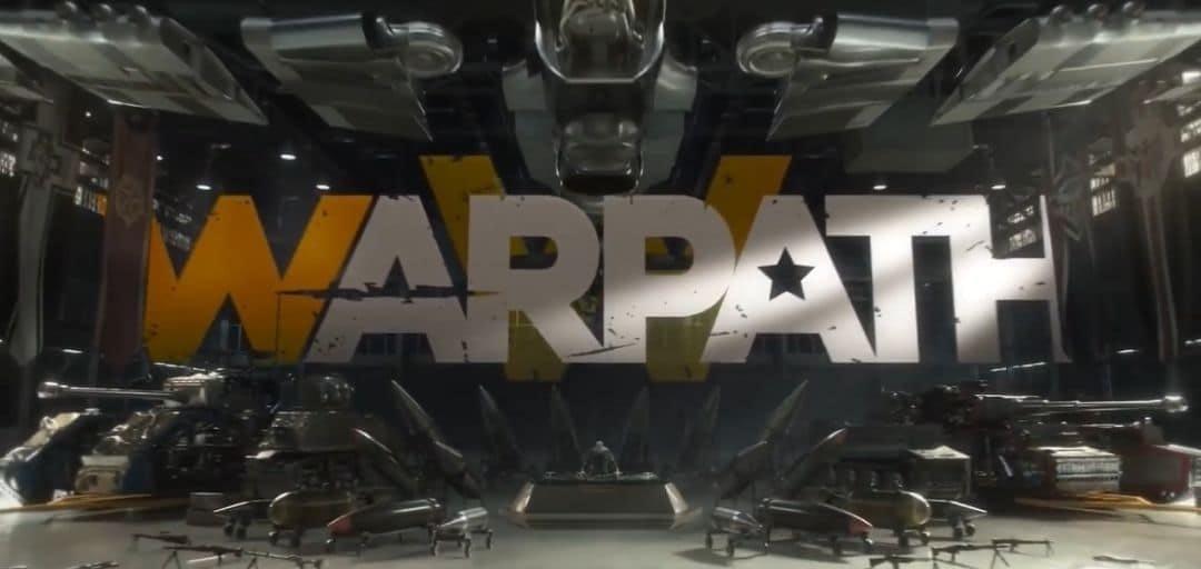 Warpath-Spawn Point