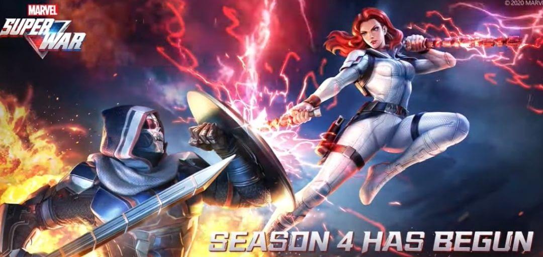 Marvel Super War-Spawn Point