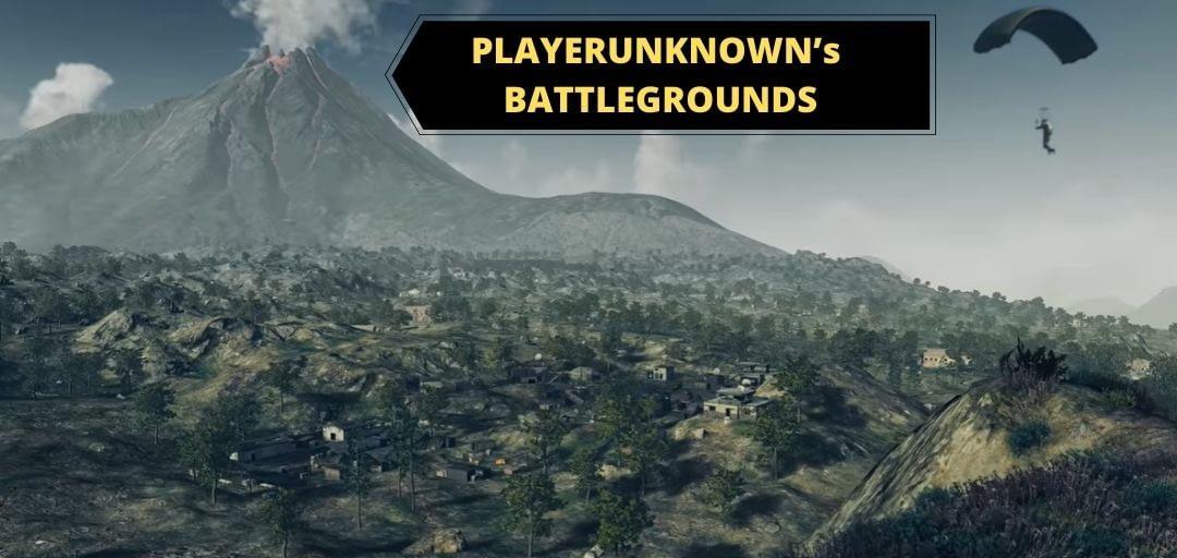 New Map Paramo-Spawn Point