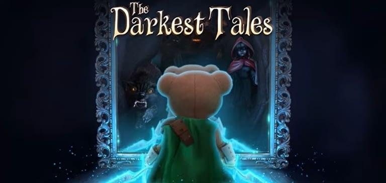 The Darkest tales- Spawn Point