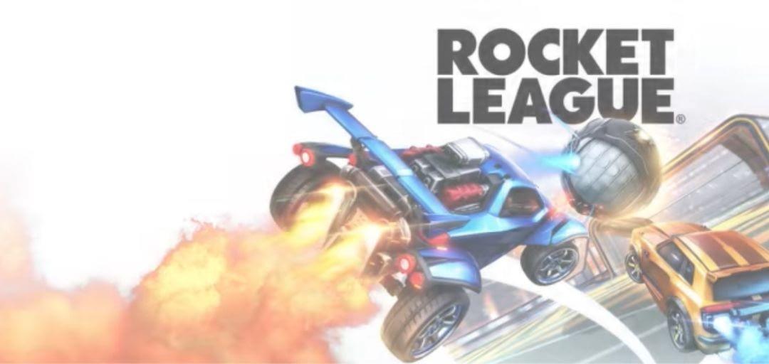Rocket League- Spawn Point
