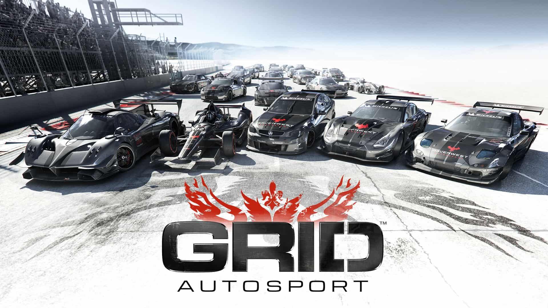 GRID Autosport's