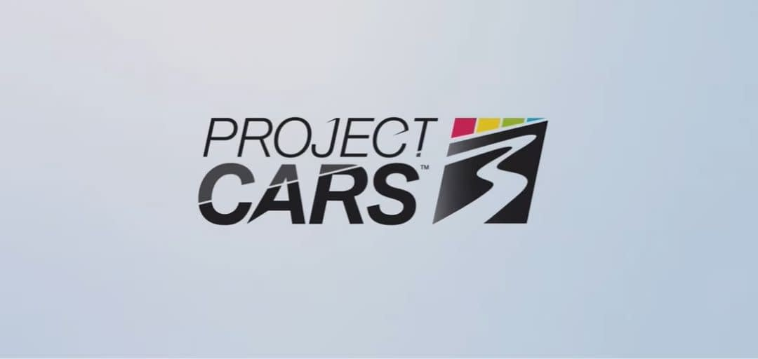 Project CARS 3 Spawn Point