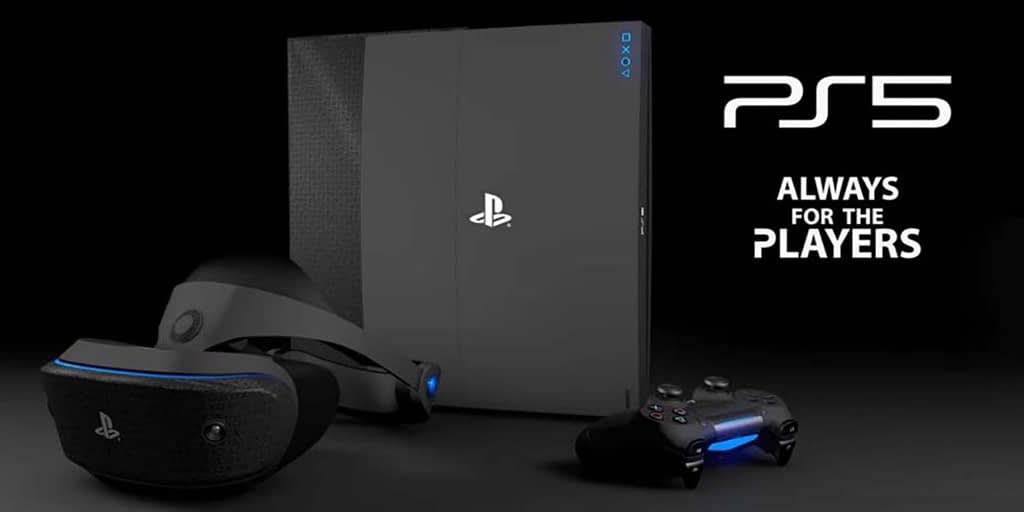 PS 5 game