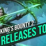 King's Bounty 2 Releases Today!- Header
