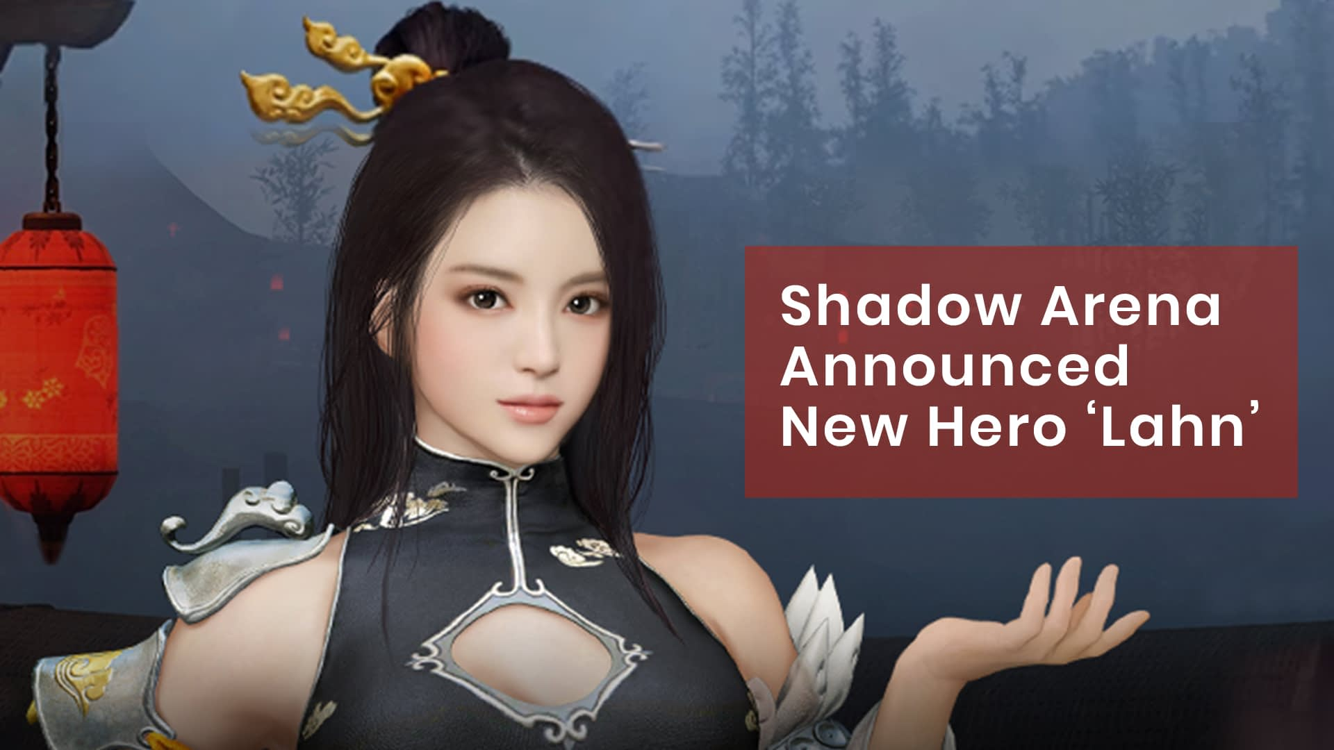 Shadow Arena game