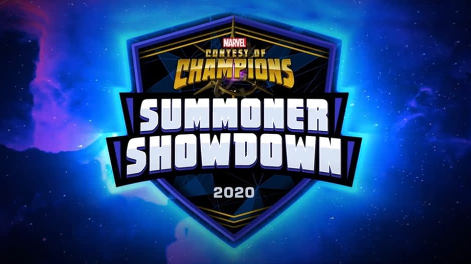 Summoner Showdown 2020