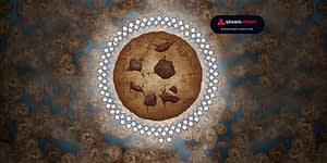 Cookie Clicker Quickly Becomes 11th Most Popular Game On Steam!- Header