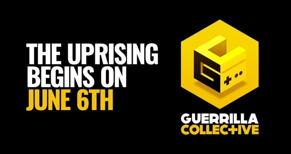 Guerrilla Collective Indie Games