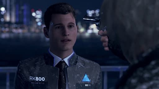 5 Million Copies of Detroit Become Human Sold Since Its Release on PC - 1