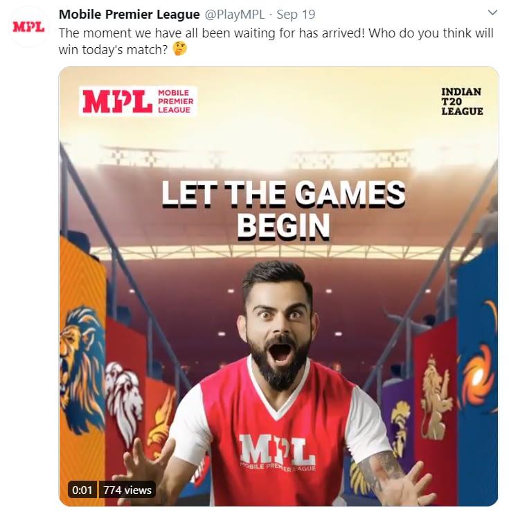 Mobile Premier League-Spawn Point